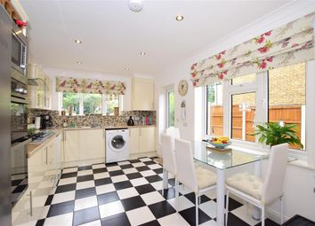 4 bed detached house for sale in Kingston Road, Leatherhead, Surrey KT22