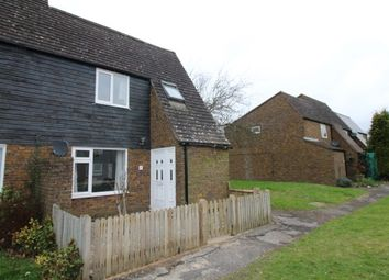 Thumbnail 2 bed property to rent in Winterbourne Road, Chichester