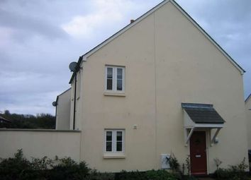 Thumbnail 2 bedroom detached house to rent in Lister Way, East Allington, Totnes
