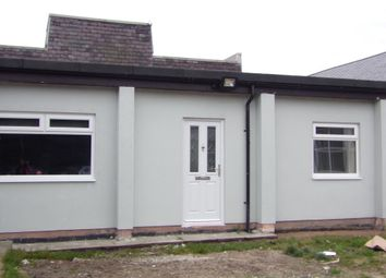Thumbnail 2 bed bungalow to rent in Albion Way, Blyth