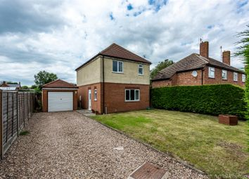 3 bed detached house for sale in St. Margarets, Quadring, Spalding PE11