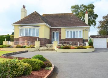 Thumbnail 2 bed bungalow for sale in Dartmouth Road, Paignton