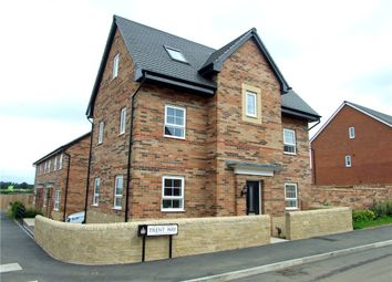 Thumbnail 4 bed detached house for sale in Trent Way, Mickleover, Derby