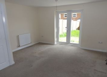 Thumbnail 2 bed property to rent in Lamberton Drive, Brymbo, Wrexham