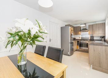 3 bed semi-detached house for sale in Halifax Drive, Buckshaw Village, Chorley, Lancashire PR7