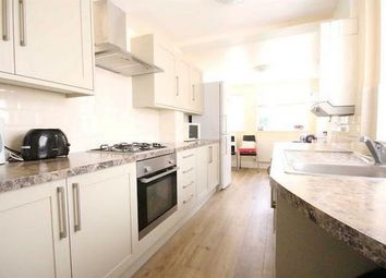 Thumbnail 4 bed terraced house to rent in Villier Street, Uxbridge, Middlesex