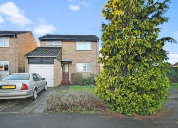 Thumbnail 3 bed detached house for sale in Eliot Close, Aylesbury