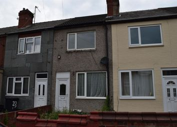 Thumbnail 2 bed terraced house to rent in Riviera Parade, Doncaster