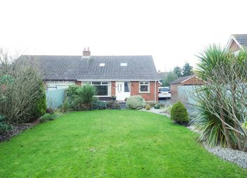 Thumbnail 4 bed semi-detached house for sale in Fitzjames Park, Newtownards