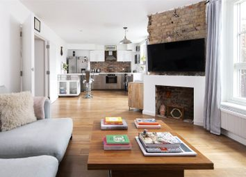 Thumbnail 2 bed flat for sale in Wilmot Street, Bethnal Green, London
