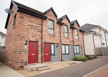 Thumbnail 1 bed flat for sale in 16 South Chesters Lane, Bonnyrigg