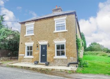 2 bed end terrace house for sale in Dennis Green, Gamlingay, Sandy, Cambridgeshire SG19