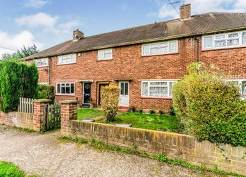 Thumbnail 3 bed terraced house for sale in St. Laurence Drive, Broxbourne