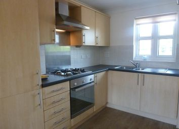 Thumbnail 1 bed flat to rent in Elkins Square, Bishopstoke, Eastleigh