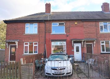 Thumbnail 3 bed terraced house for sale in Frances Road, Dewsbury