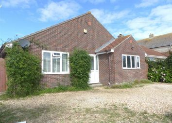 Thumbnail 4 bedroom detached bungalow for sale in Roundham Gardens, Weymouth, Dorset