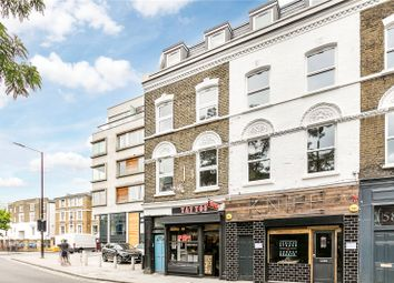 Thumbnail 4 bed flat for sale in Clapham Park Road, London