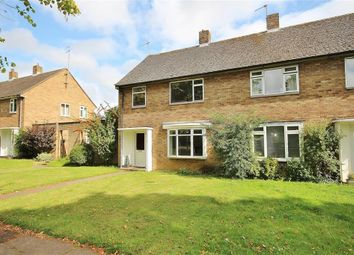 Thumbnail 3 bed semi-detached house to rent in Oxford Road, Abingdon-On-Thames