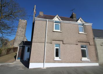 Thumbnail 2 bed end terrace house to rent in School House, Steynton, Milford Haven
