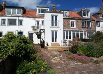 Thumbnail 2 bed terraced house for sale in George Street, Cellardyke, Anstruther
