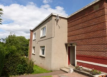 Thumbnail 3 bed flat for sale in Firbank Road, Perth