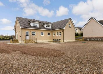 Thumbnail 5 bed detached house for sale in Old Mill Road, Allanton Mill, Shotts, North Lanarkshire