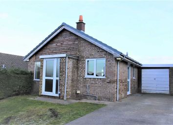 Thumbnail 2 bed bungalow to rent in 6, Penarron Drive, Kerry, Newtown, Powys