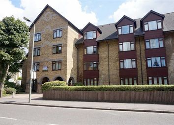 Thumbnail 1 bedroom flat for sale in Sheridan Lodge, 12 Homesdale Road, Bromley