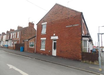 Thumbnail 2 bed terraced house for sale in Ryde Street, Kingston Upon Hull