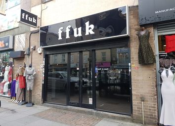 Thumbnail Retail premises to let in Fonthill Rd, London