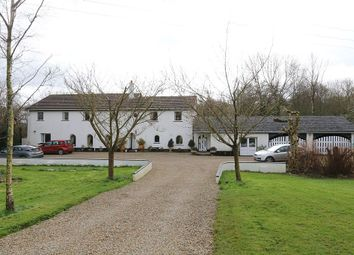 Thumbnail 5 bed detached house for sale in Velindre, Llandysul, Sir Gaerfyrddin