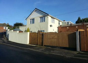 Thumbnail 6 bed detached house for sale in Spurriers Avenue, Knottingley