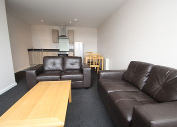 Thumbnail 2 bedroom flat to rent in Bayheath House, 10 Market Street, Wakefield
