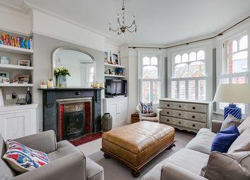 3 bed maisonette to rent in Revelstoke Road, Southfields SW18