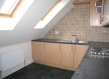 Thumbnail 1 bed flat to rent in Mill Lodge, Town Street, Upwell
