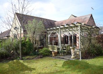 Thumbnail 4 bedroom barn conversion for sale in Honington, Shipston-On-Stour