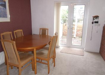 Thumbnail 2 bed end terrace house for sale in Kipling Avenue, Woodingdean, Brighton, East Sussex