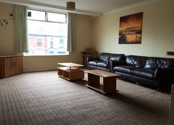 Thumbnail 1 bedroom flat to rent in Tongemoor Road, Bolton