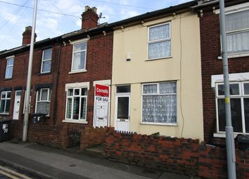 Thumbnail 3 bed terraced house for sale in Neachells Lane, Wednesfield, Wolverhampton