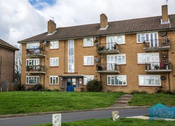 Thumbnail 2 bed property for sale in Basing Way, Finchley, London