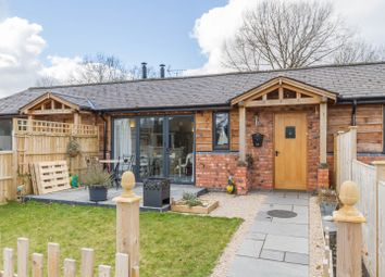 Thumbnail 2 bed barn conversion for sale in The Barns, Oldwich Lane West, Chadwick End