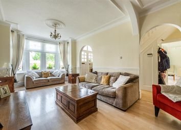 Thumbnail 4 bed end terrace house for sale in Richmond Way, London