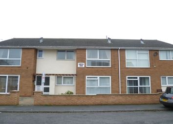 Thumbnail 2 bed flat for sale in Elterwater Place, Blackpool