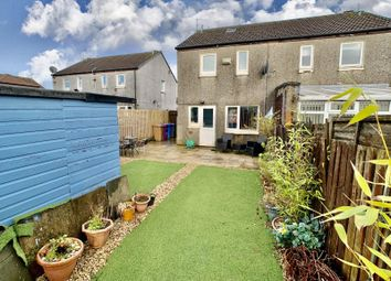 Thumbnail 3 bedroom semi-detached house for sale in Denholm Way, Beith
