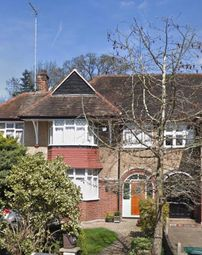 Thumbnail 4 bed semi-detached house to rent in Friern Mount Drive, London