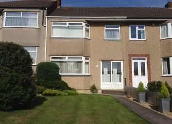 Thumbnail 3 bed terraced house for sale in Spring Hill, Kingswood
