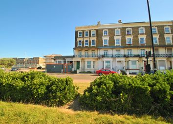 Thumbnail 2 bed flat to rent in Ethelbert Crescent, Margate