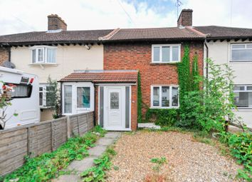 Thumbnail 3 bed terraced house to rent in Fleetwood Road, Kingston-Upon-Thames