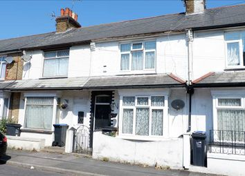 Thumbnail 2 bed terraced house for sale in Fairlight Avenue, Ramsgate