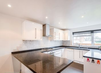 Thumbnail 3 bed terraced house to rent in Goodman Close, Basingstoke